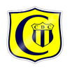 Escudo de Deportivo Capiatá