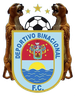 Escudo de Deportivo Binacional