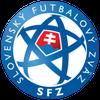 Escudo de Eslovaquia