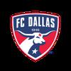 Escudo de FC Dallas