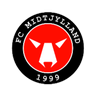 Escudo de FC Midtjylland