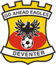 Escudo de Go Ahead Eagles