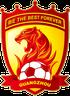 Escudo de Guangzhou Evergrande