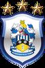 Escudo de Huddersfield