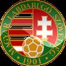 Escudo de Hungría
