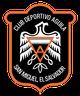 Escudo de CD Águila