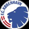 Escudo de FC Copenhague