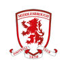 Escudo de Middlesbrough
