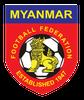 Escudo de Myanmar Sub-20