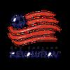Escudo de New England Revolution