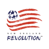 Escudo de New England Revolution
