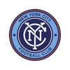 Escudo de New York City FC