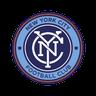 Escudo de New York City FC