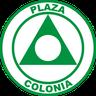 Escudo de Plaza Colonia