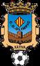 Escudo de Olimpic de Xátiva