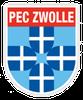 Escudo de PEC Zwolle