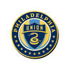 Escudo de Philadelphia Union