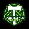 Escudo de Portland Timbers