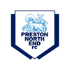 Escudo de Preston North End