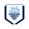 Escudo de Preston North End