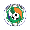 Escudo de Deportes Puerto Montt