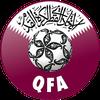Escudo de Qatar