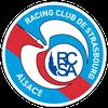 Escudo de RC Strasbourg Alsace