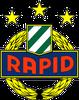 Escudo de Rapid Viena