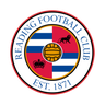 Escudo de Reading FC