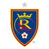 Escudo de Real Salt Lake