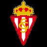 Escudo de Sporting Gijón
