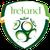 Escudo de Rep. de Irlanda