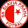 Escudo de Slavia Praga