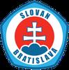 Escudo de Slovan Bratislava