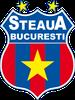 Escudo de FC Steaua Bucarest