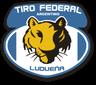Escudo de Tiro Federal (R)