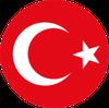 Escudo de Turquía