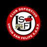 Escudo de U. San Felipe