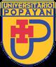 Escudo de U. Popayán
