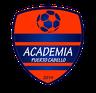 Escudo de Academia