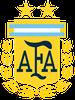 Escudo de Argentina Sub-17