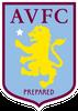 Escudo de Aston Villa