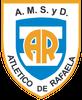 Escudo de Atlético Rafaela