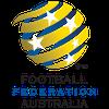 Escudo de Australia (Femenina)