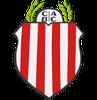 Escudo de Barracas Central