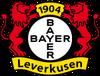 Escudo de Bayer Leverkusen