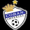 Escudo de Cobán Imperial