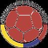 Escudo de Colombia (Femenina)
