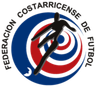 Escudo de Costa Rica (Femenina)