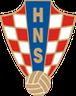 Escudo de Croacia Sub-17
